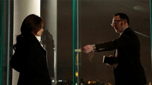 Person of Interest 02x16 : Relevance- Seriesaddict